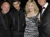 Dolce Gabbana: Uomini vestono (la) Madonna
