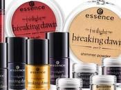 Preview ESSENCE ''Breaking Dawn Part Trend Edition