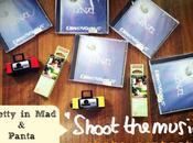 SHOOT MUSIC PHOTO CONTEST with Panta