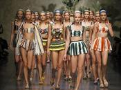 Sberleffo Fashionista Riccobono Marella Ferrera Dolce Gabbana divagazioni sull'uso Social)