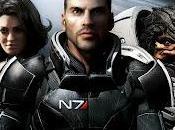 Mass Effect annunciata nuova pesante patch
