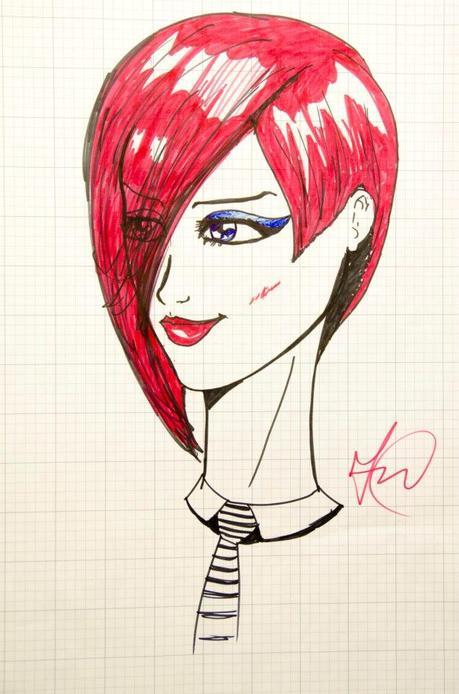 Tagli capelli moda invernale donna 2013 - Paperblog