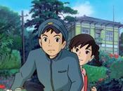collina papaveri: trailer locandina nuovo film Goro Miyazaki