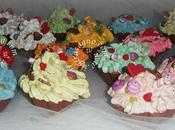 Dolcissimi cupcake profumati…