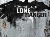 Mentre attendiamo primo trailer gustiamoci teaser poster Lone Ranger