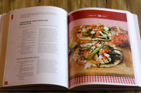 Preferiti 2 libri di cucina paperblog - Libri di cucina consigliati ...