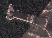 lago Gigante Brasile Google Earth