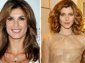 Elisabetta Canalis: bellezza naturel