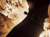 Batman Begins Christopher Nolan (2005)