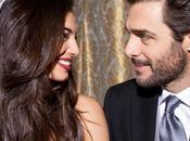 Raiuno debutta fiction sentimentale Sposami Daniele Pecci Francesca Chillemi