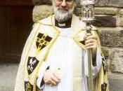 Chiesa anglicana senza arcivescovo canterbury?