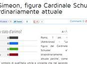 """Marco Simeon, Vaticano presenta speciale """"Ildefonso Schuster: scommettere sull'Italia"""""""