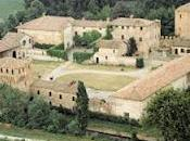 Castello Paderna ottobre