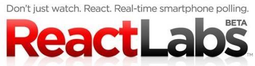Obama-Romney sondaggio diretta React Labs