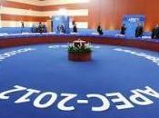 Vertice dell'apec vladivostok. nuovi sviluppi economici asia nuove vecchie alleanze