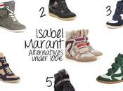 Personal Shopper Isabel Marant... under 100€!