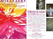 Orticolario 5-6-7 ottobre 2012 Cernobbio