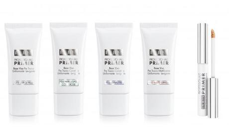 Professional Primer by Pupa