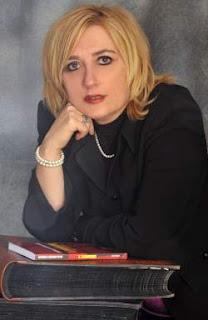 Antonella Colonna Vilasi tra Intelligence e Interviste
