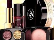 Chanel Holiday 2012 Makeup Collection