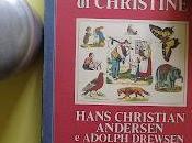 libro Christine. Hans Christian Andersen blogger?