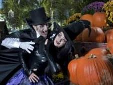Gardaland: ottobre Magic Halloween