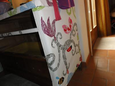 Come decorare un armadio con la carta da parati, tante idee di design