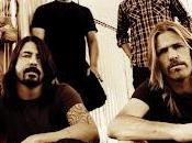 Fighters Dave Grohl vero prenderemo lunga pausa""