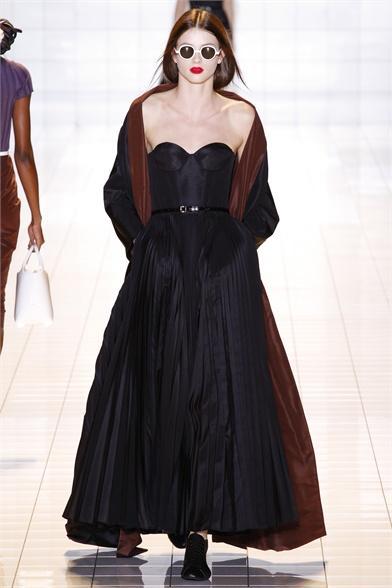 Paris Fashion Week Diva Style Maison Martin Margiela Balenciaga Dior Vionnet Paperblog