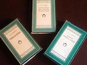trilogia spaziale C.S. Lewis, prima edizione Mondadori 1951-1953
