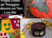Tutorial Home Decór Autunnale Halloween Topogina SqueezeArt