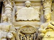 Intorno Mausoleo Duchi Acquaviva Nardò (Parte terza)