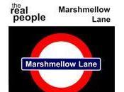 """Real People """"Marshmellow Lane"""""""