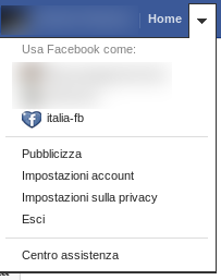 Bloccare tag su facebook