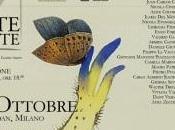 SPAZIO OBERDAN Milano: mostra BUSTE DIPINTE 2012 Quando busta diventa arte