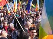 Belgrado: niente parata pride 2012, vincono intolleranti