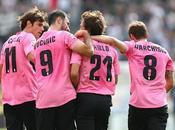 risultati della giornata Serie 2012/2013