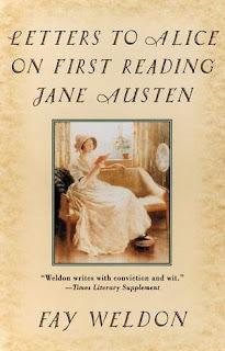 Zia Fay parla di Zia Jane: Letters to Alice on first reading Jane Austen