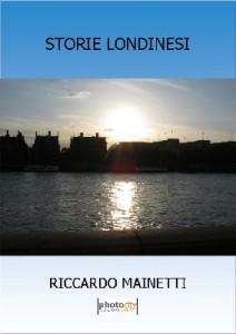 Storie Londinesi Copertina Ufficiale