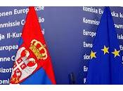 Integrazione europea: bruxelles arrivo brutte notizie belgrado