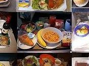 Ecco cosa mangia volo