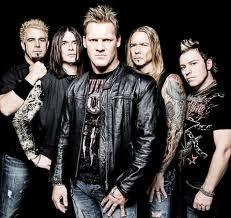 Fozzy - Nuovo video