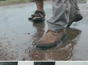 News closet//Geox lancia Amphibiox scarpa prova acquazzone