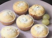 (cominciamo) Muffins Fluffy Grape