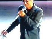 Celentano all' Arena Verona presenta come cantante trasandato Orleans