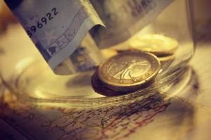 Dritte su come cambiare i soldi all'estero