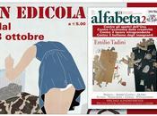 Ottobre 2012 edicola libreria nuovo numero «alfabeta2»