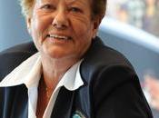 Margaret Brook presidente CIPA