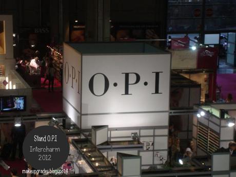 Bond, James Bond... by OPI
