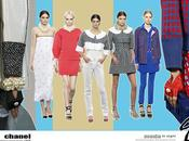 pagelle: CHANEL SPRING SUMMER 2013